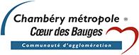 Chambéry Métropole - Cœur des Bauges