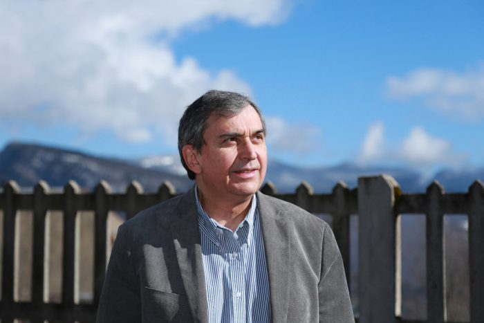 Jean-Luc Berthalay