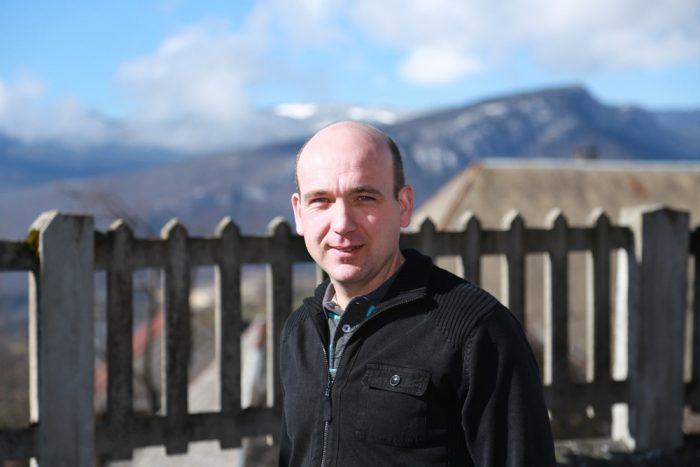 Stéphane Blanc