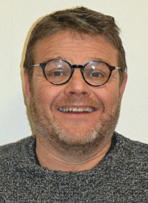 Franck Haugou