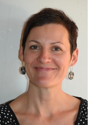 Lauriane Petit-Roulet