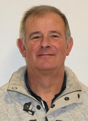 Raymond Pricaz